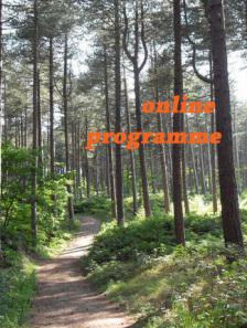 Latest online programme